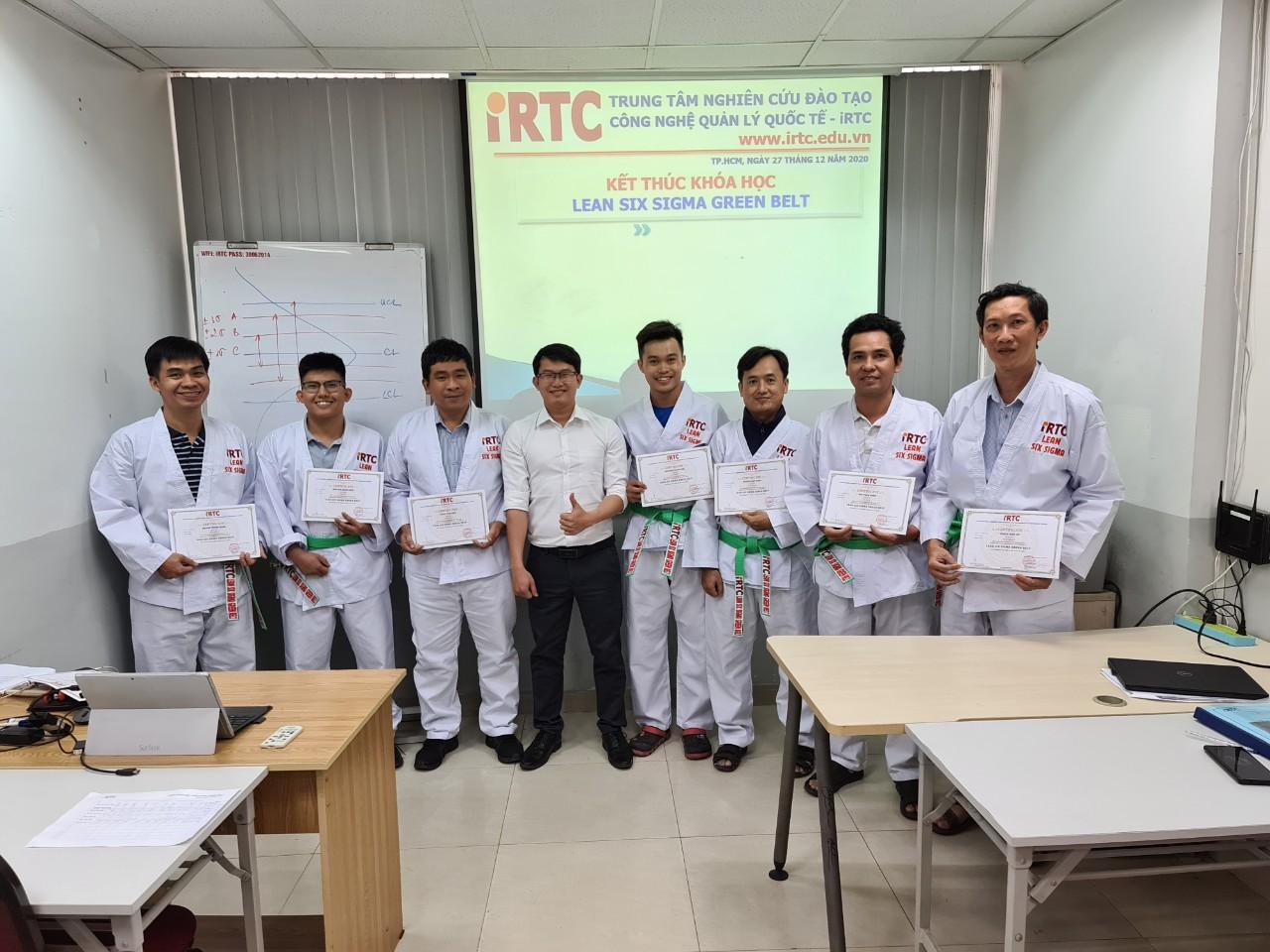 KHÓA HỌC TPS_TOYOTA PRODUCTION SYSTEM - HỆ THỐNG SẢN XUẤT TOYOTA