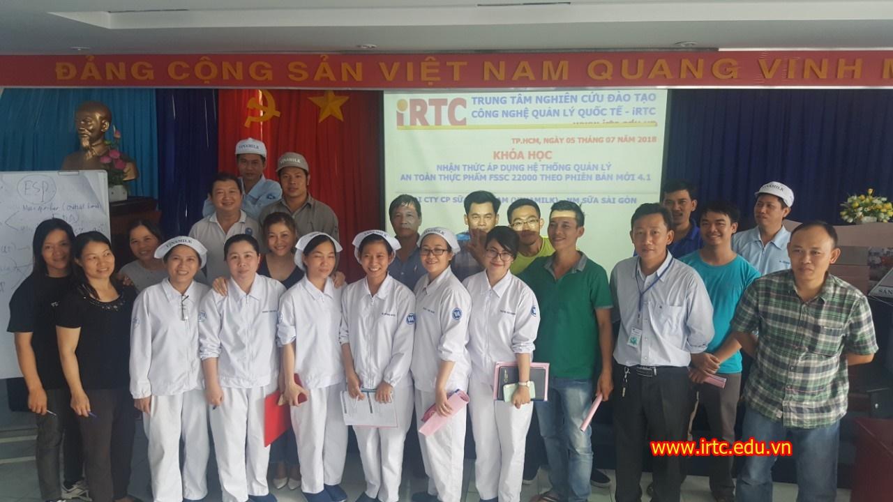 TC ISO 31000 - Quản Lý Rủi Ro