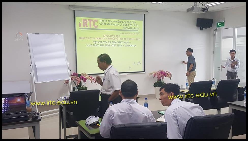 ISO 22000 & HACCP